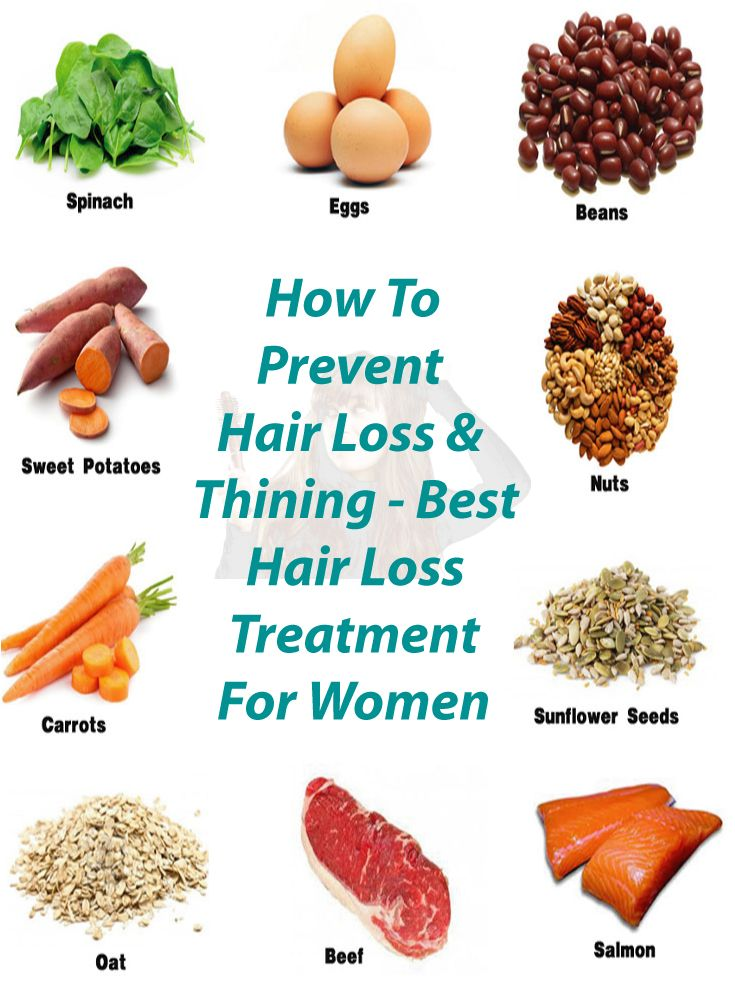 How To Prevent Hair Loss Naturally At Home