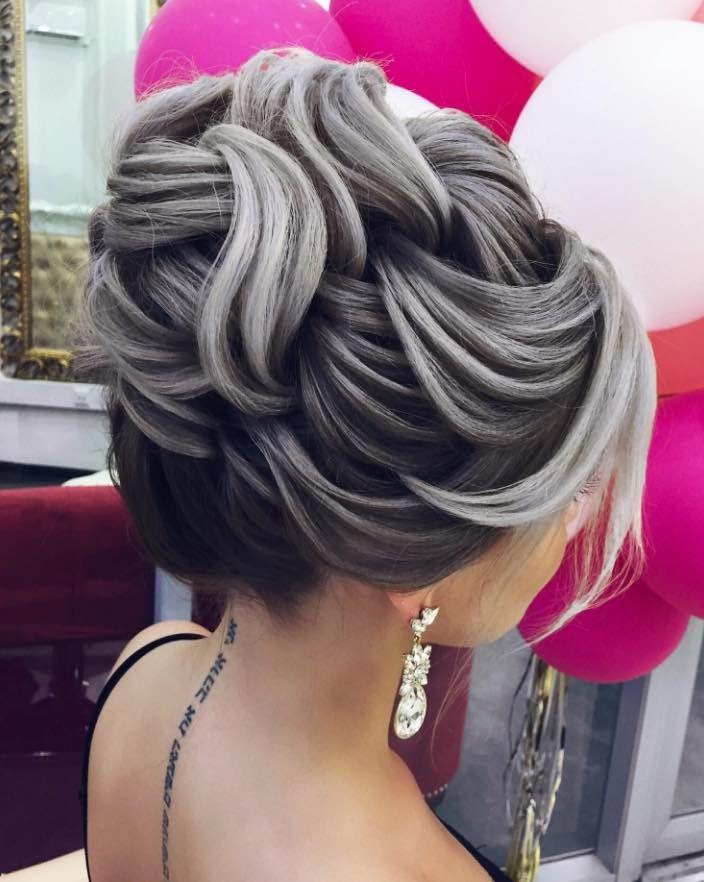 Featured Hairstyle:Elstile Wedding Hairstyles and Makeup;www.elstile.com; We...