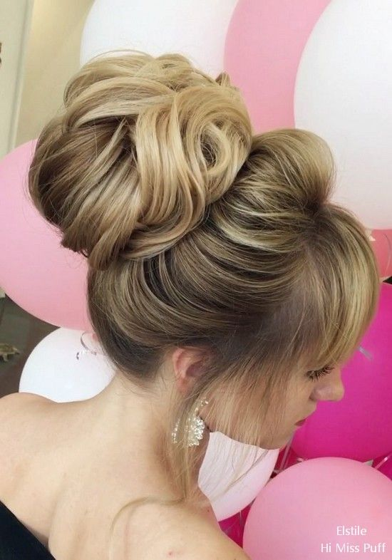 Elstile Wedding Updos Long Hairstyles for Wedding