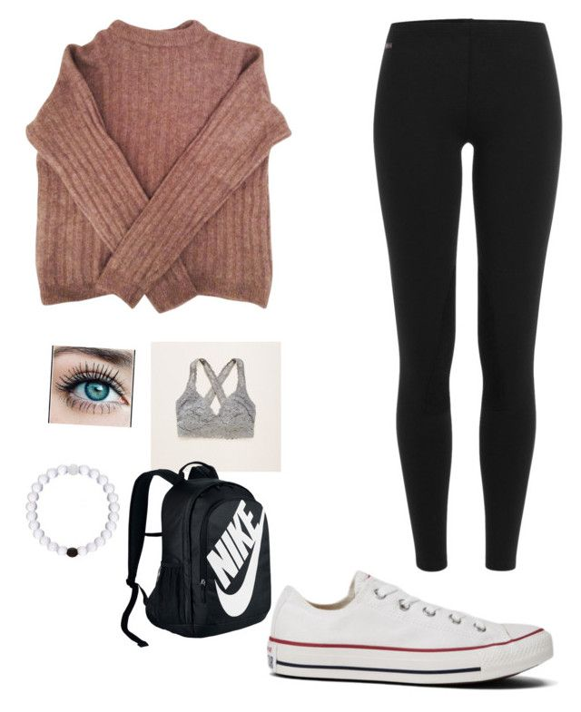 Back To School Hairstyles Untitled 115 By Mattox Z On Polyvore