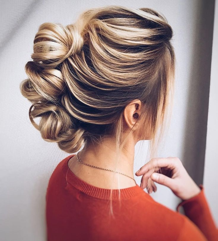 Gorgeous Wedding Hairstyles from updo to wedding hairstyles down,wedding hairsty...