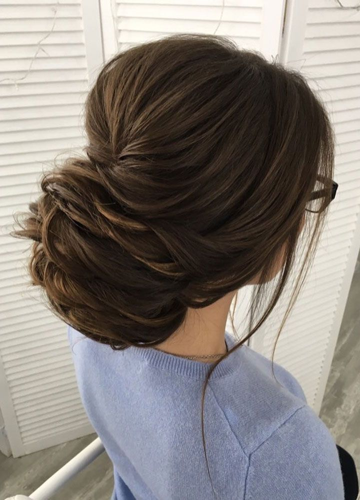 The best hairstyles | Bridal updo | fabmood.com #weddinghair #harido updo hairst...