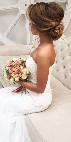 The Best Wedding Hairstyle: Updo Inspiration bridalore.com/...