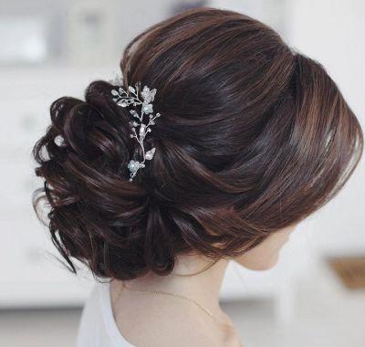 Wedding Hairstyles Put Up