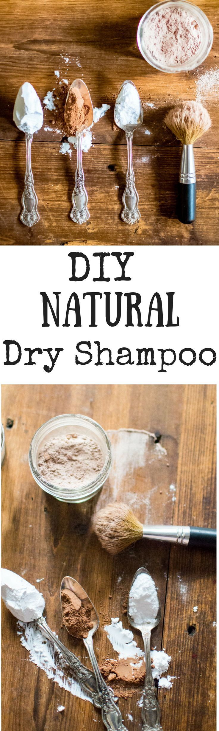 I don't know about you, but next to coffee and leggings, dry shampoo might j...