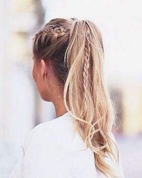 Plait hairstyle is one of the popular hairstyle for all the time. Time to time i...