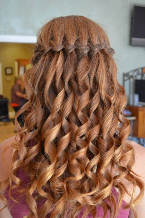 Quick and easy #hairstyle for school #beauty #hair www.atalskinsolut...