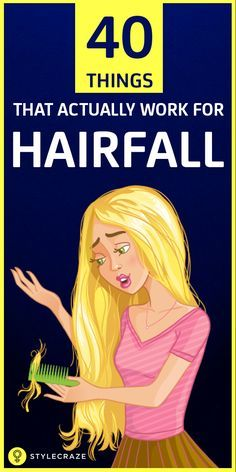 Hair fall can even occur while oiling or shampooing. According to beauty experts...