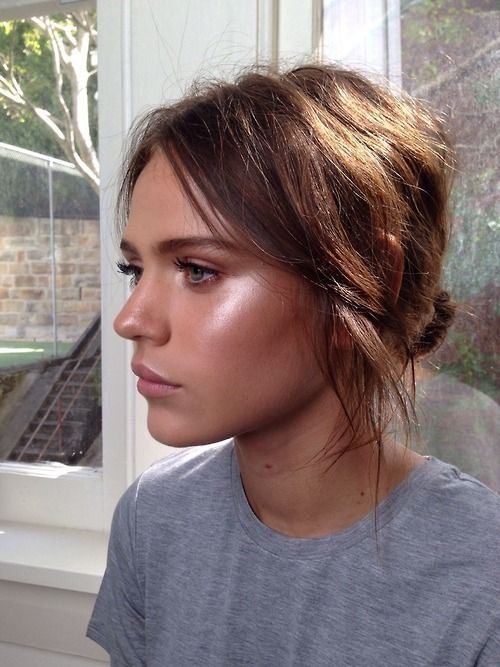 Gold Makeup Inspiration Pictures From Pinterest | POPSUGAR Beauty Australia