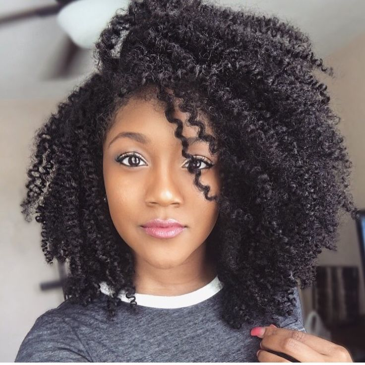 How to Grow Long Hair: 8 Things You Should Never Do | Curly Nikki | Natural Hair...