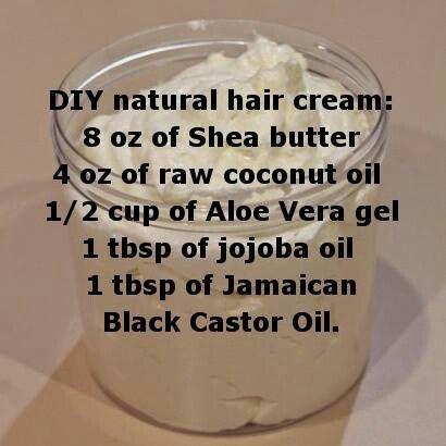 Natural hair care                                                               ...