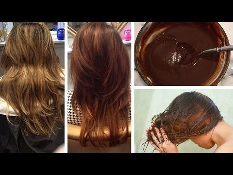 Not many know this, but coffee has been used as a natural hair dye for a very lo...