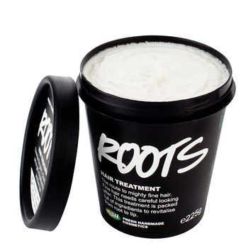 Why have I never heard of 'Lush'? Natural hair care products for thin/fi...