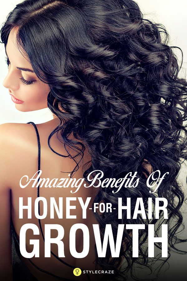 Honey, being an emollient, is one of my favorite ingredients to use in hair pack...