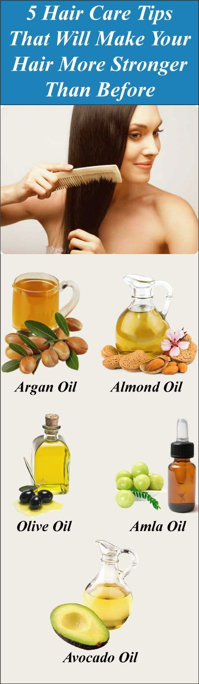 Healthy hair looks more beautiful and attractive to anybody. But having healthy ...
