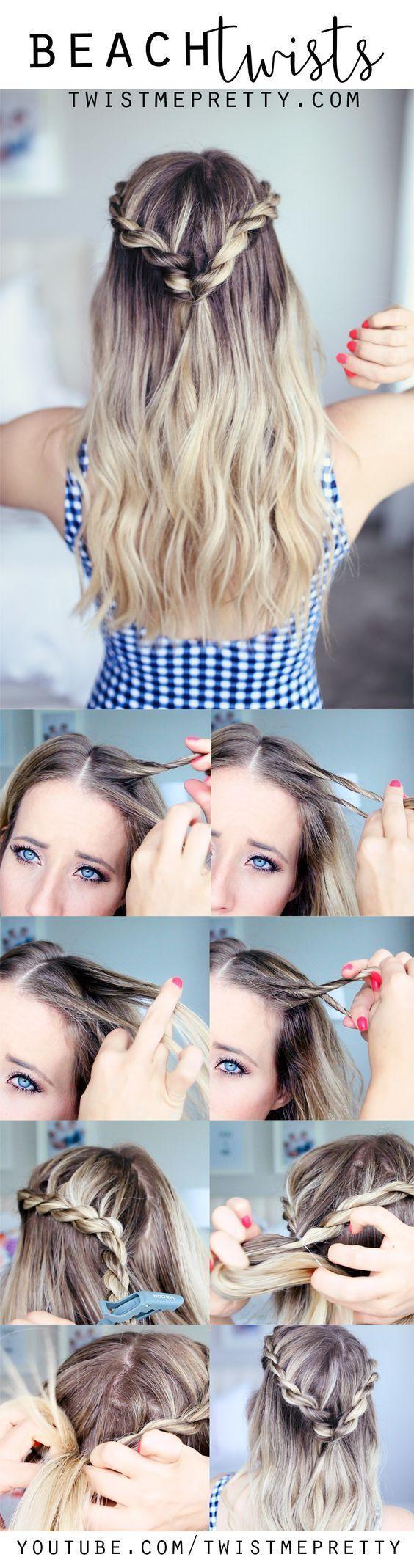 ✅10 peinados perfectos para ir a una entrevista trabajo - Mujer de 10