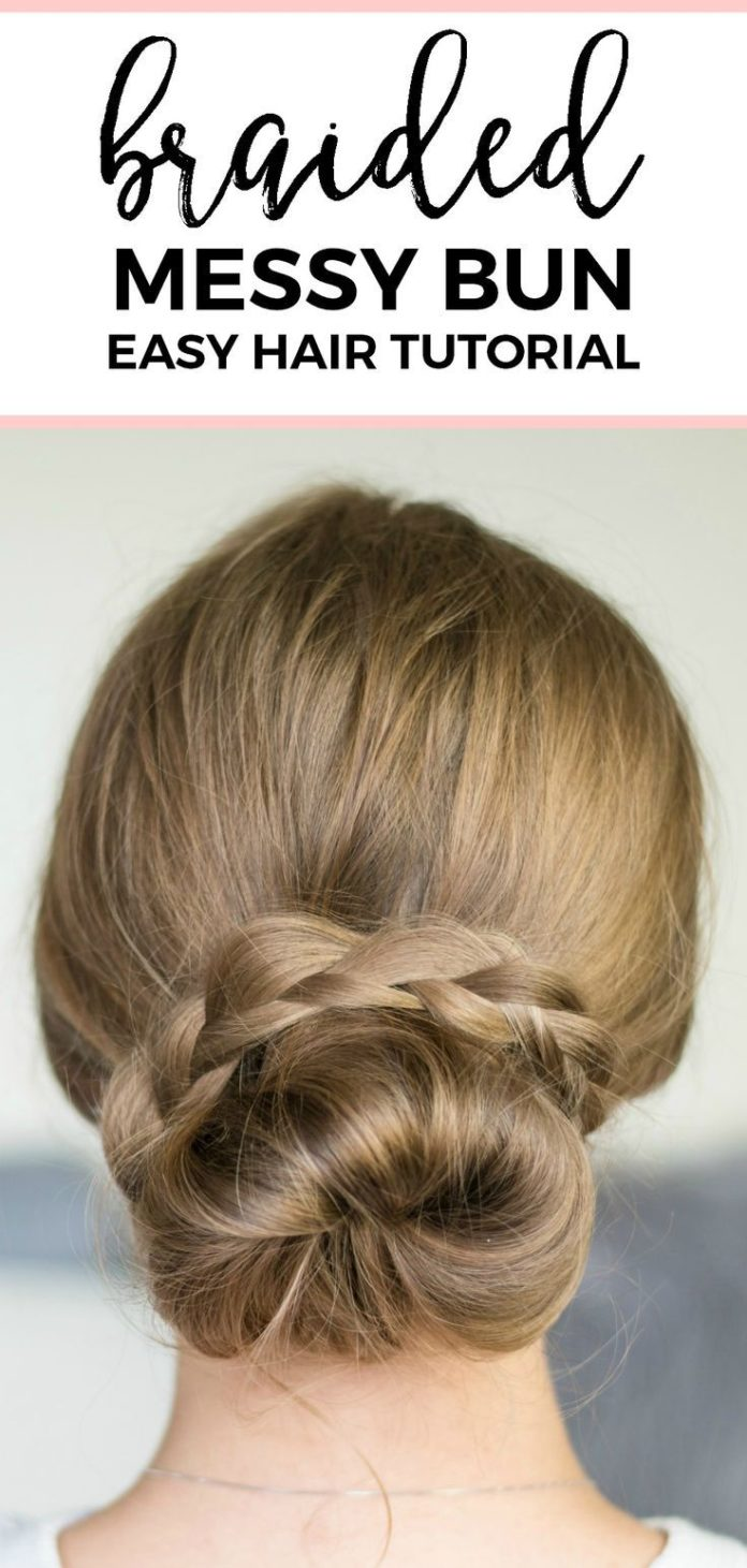 Hair Tutorials : Braid...