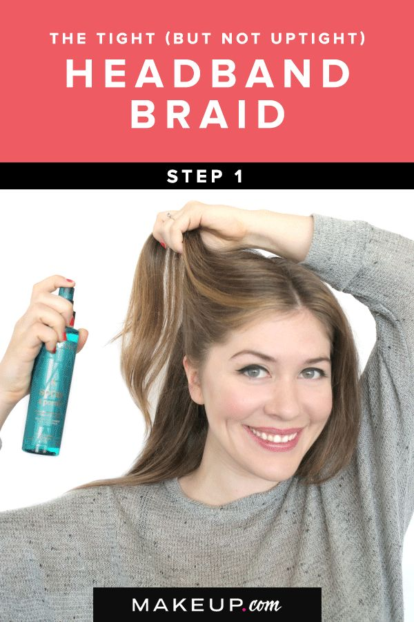 Braids are in and in a big way this year. We've been playing with different ...