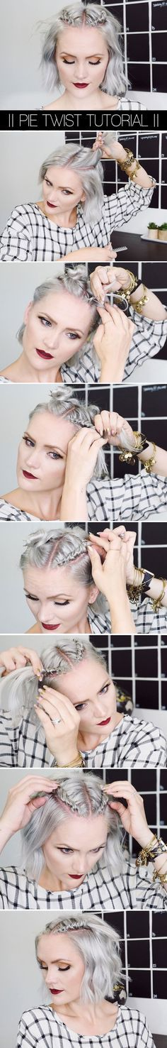 Check out this tutorial using one of our favorite products, SYSH Play Dirty! www...