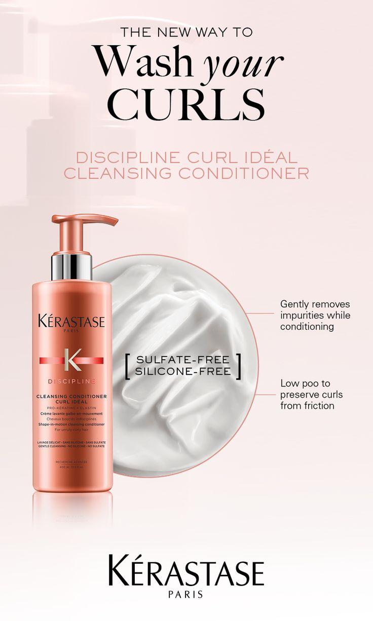 Cleansing Conditioner Curl Idéal