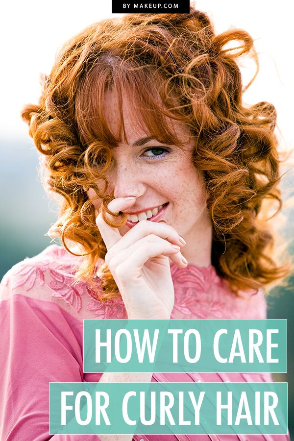 If you have naturally curly hair, you know it can be a battle to care for your h...