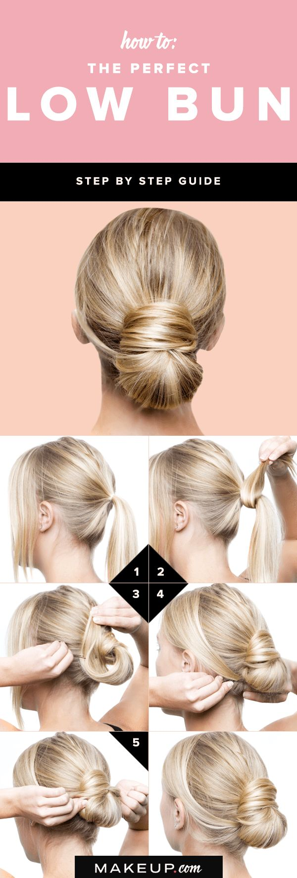 Every girl needs a go-to hairstyle that is easy, maintenance and chic, and that&...