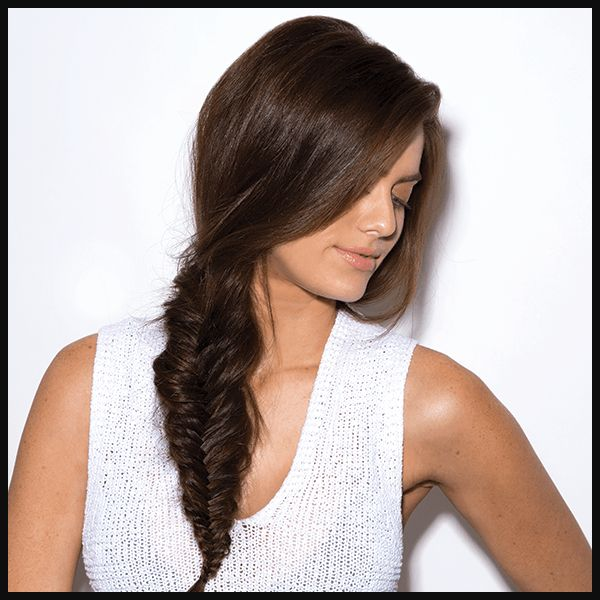 Getting a pretty hairstyle should not take you all day. These creative hair look...