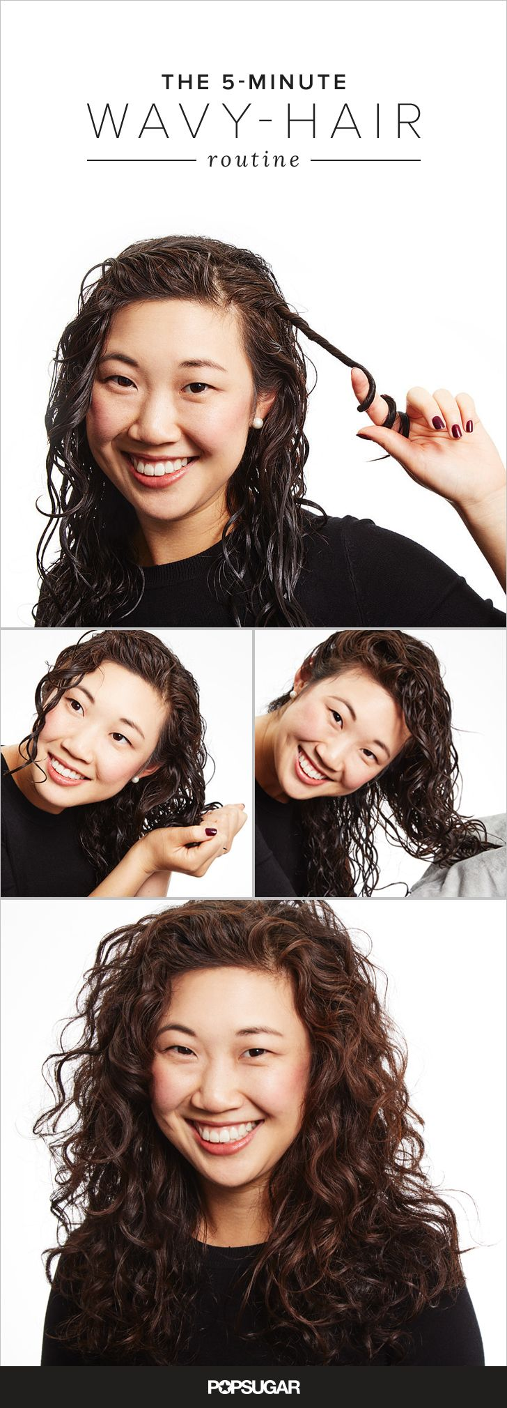 his comprehensive guide has the best tips for every hair type. Get ready to achi...