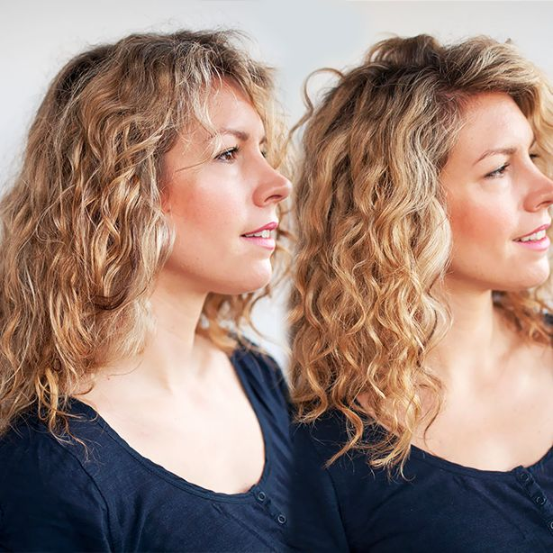 How to style your most beautiful curls - Style Studio