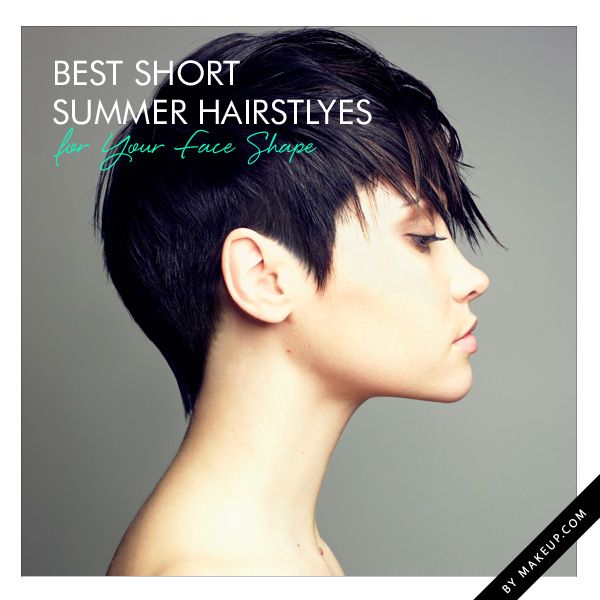 Nothing says summer like a cute, short haircut. This guide will help you find ou...