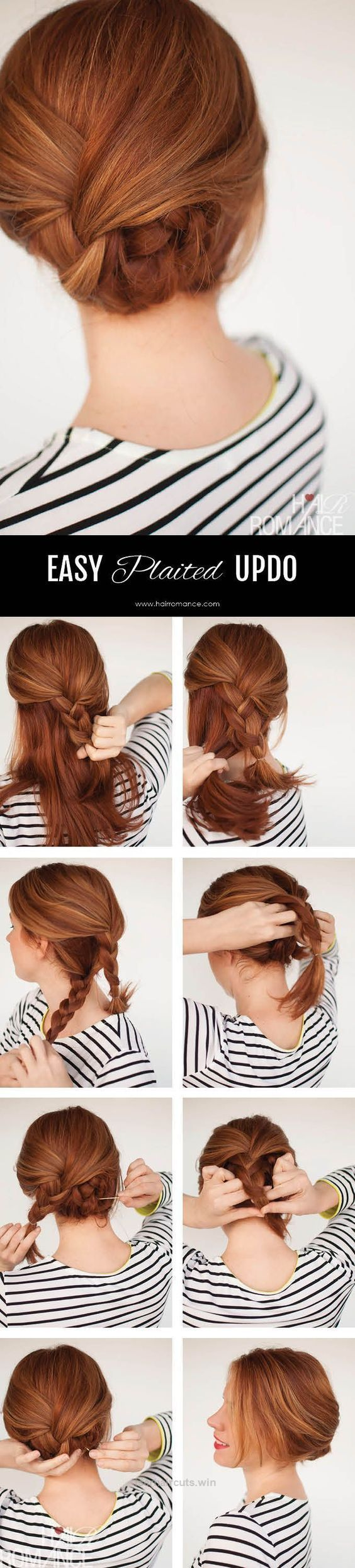 Splendid Better Fashion: 5 Quick Hairstyles For Long Hair The post Better Fashio...
