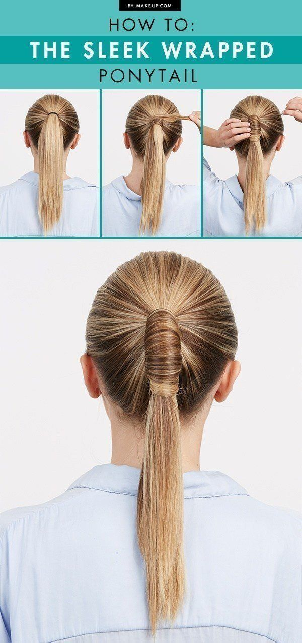 Summer is here and it's a great time to experiment with your hairstyle. Try ...