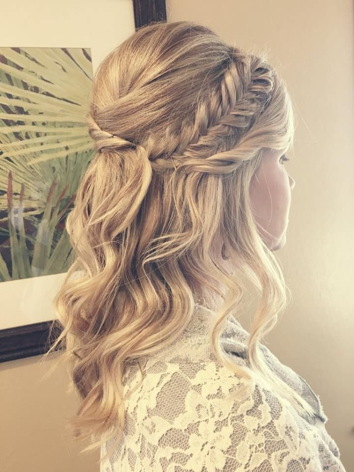 AmandaRaeBeauty.com; Wedding Hair; Bridal Hair; Santa Clarita; Los Angeles; Brid...
