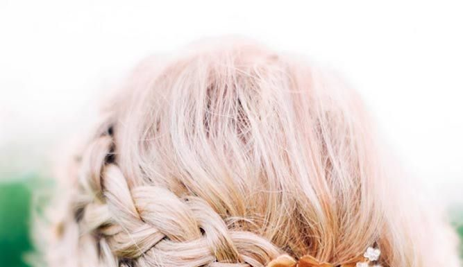 easy long hair half updos inspiration list , Page 16 of 16