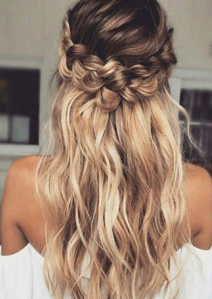 Gorgeous ombré hair