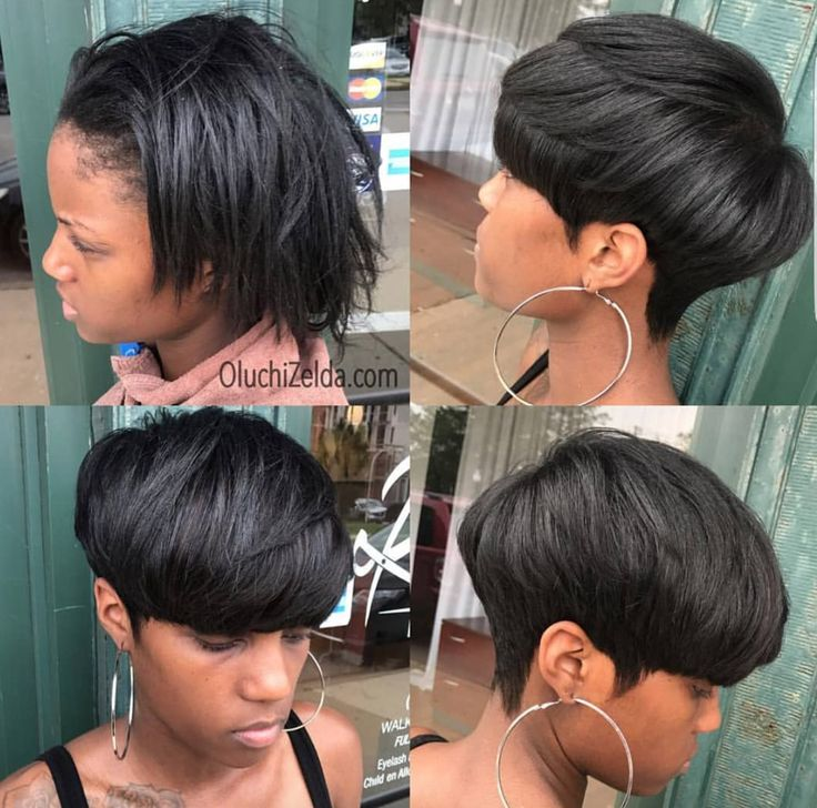 Nice transformation by Oluchi Opara - blackhairinformat...