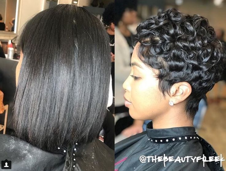 Nice transformation by Tiara Nelson - blackhairinformat...
