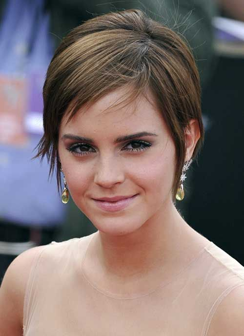 15.Celebs with Pixie Cuts