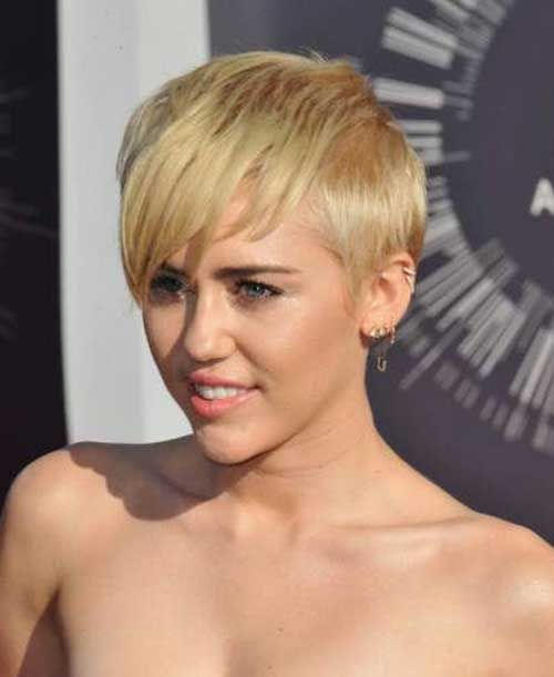 nice 20 Celebrity Pixie Cuts