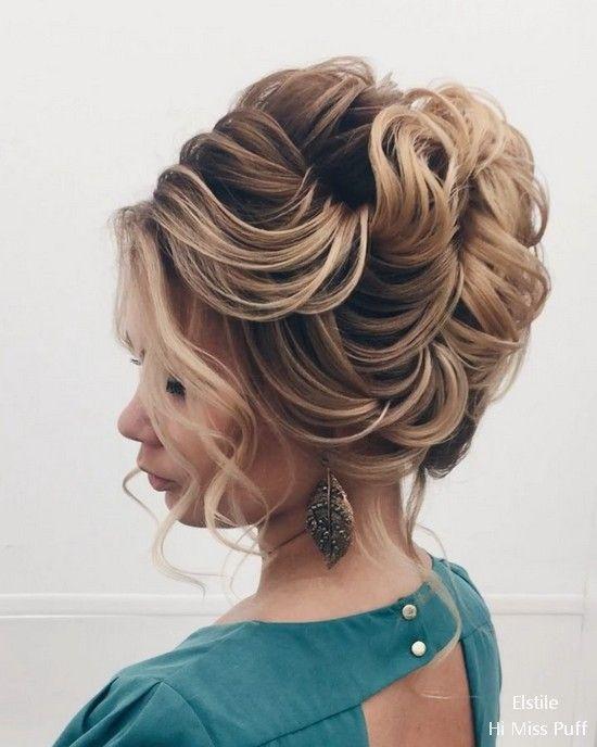 60 Elstile Wedding Updos Hairstyles You'll Love – Hi Miss Puff