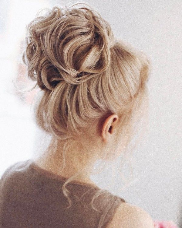 Long wedding updo hairstyles from tonyastylist #weddingupdos #weddinghairstyles ...