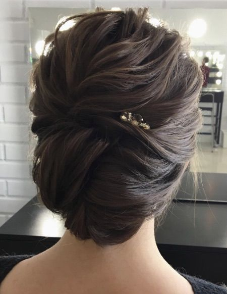 Featured Hairstyle: Lena Bogucharskaya; www.instagram.com/lenabogucharskaya; W...