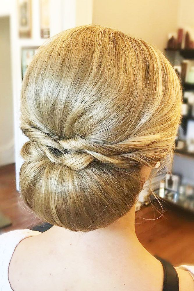 Bridal Hairstyles 30 Pinterest Wedding Hairstyles For Your