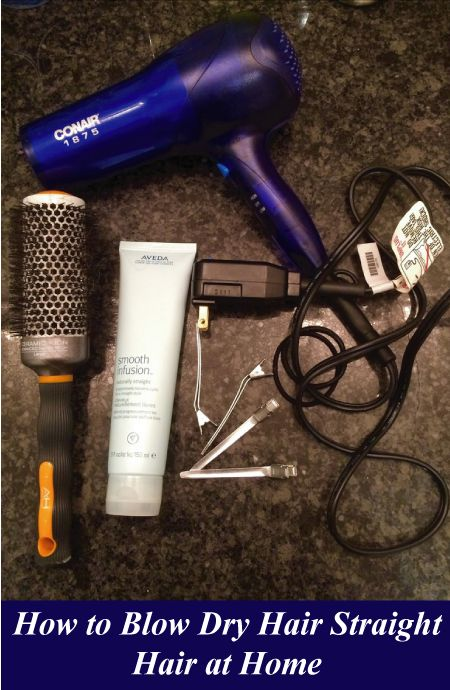 Annoyed using the blow dryer? Looking for tips and tricks on how to blow  dry ha...