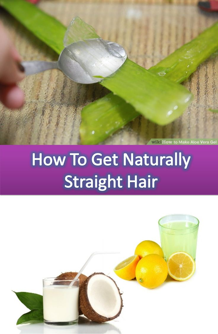 How to get naturally straight hair ? If you are looking for this answer my today...