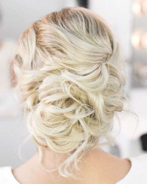 110 Wedding Hairstyles for Long Hair from Hair and Makeup by Steph