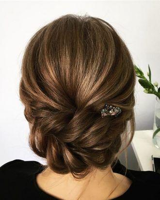 Unique wedding hair ideas to inspire you   fabmood.com #weddinghair #hairideas #...