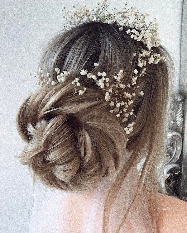 50 Updo Hairstyles for Special Occasion from Instagram Hair Gurus | Deer Pearl F...