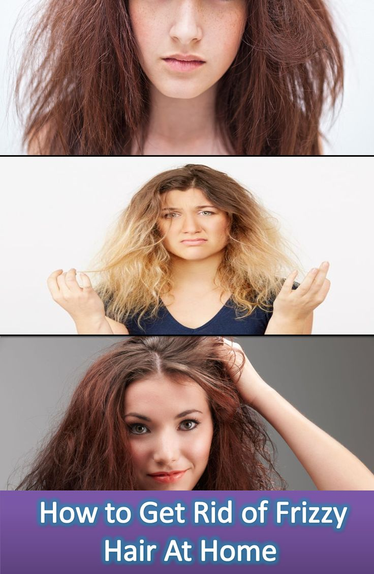 How To get Rid of Frizzy Hair? Well In know this has been always in your mind, s...