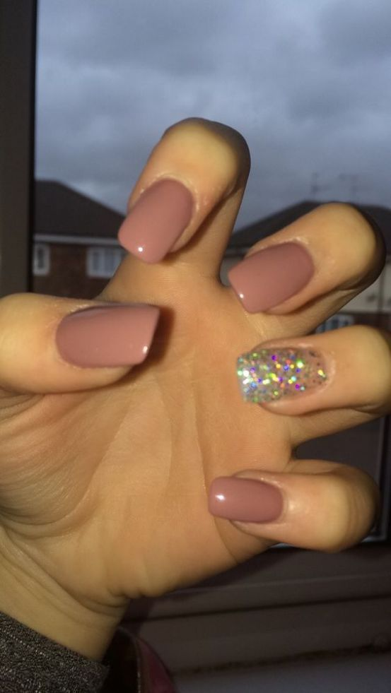 cool 20+ Best Nude Nail Polish Shades Ideas for Every Skin Tone - Nails Update
